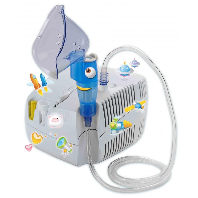 Inhalator Med2000 CX AeroKid