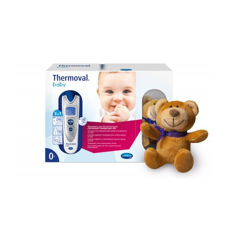 TERMOMETR THERMOVAL BABY PROMOTION