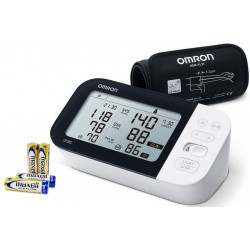 Omron M7 Intelli IT HEM-7361T-EBK