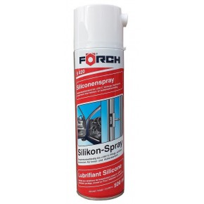 SILICON SPRAY 500ml S420