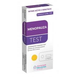 TEST MENOPAUZA N