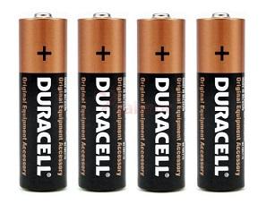 Baterie do ciśnieniomierza