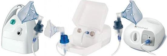 Inhalatory Soho
