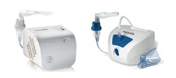 Inhalatory NEB 100 i 100B